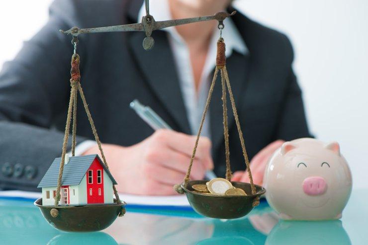 Кадастровая цена квартиры Михельсона снижена по решению суда
