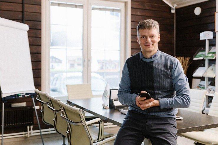 Александр Дубовенко: «У всех наших покупателей и заказчиков есть доступ к моим телефонам»