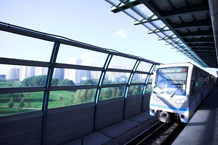 Как новые станции метро «тянут»  вверх цены на жилье
