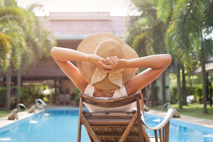 На отечественных курортах цены в гостиницах выше, чем за рубежом