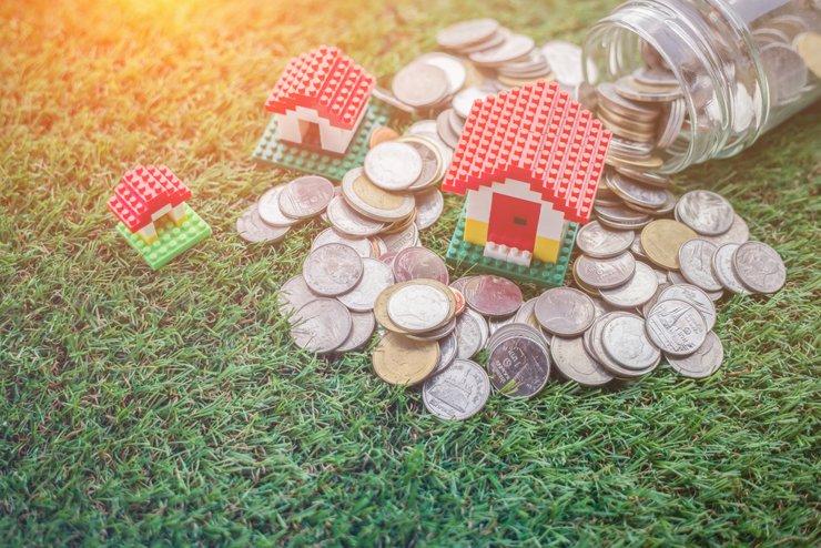 Эксперты ожидают роста цен на дачи в Подмосковье