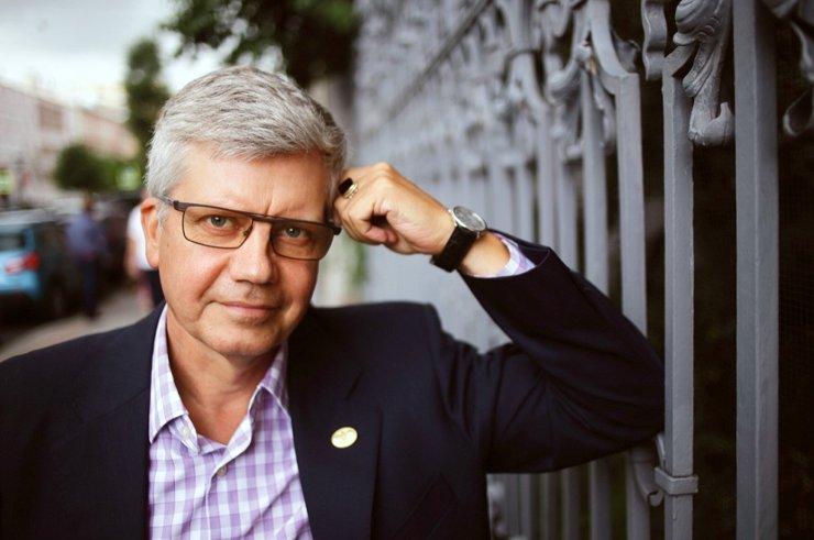 Александр Романенко: «Риэлторам нужно учиться работать по-другому на изменившемся рынке»