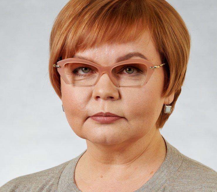 никольская наталья юрист