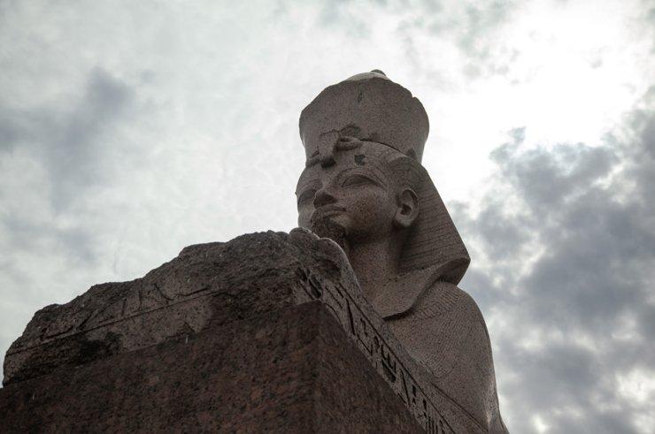 Петербург мистический: восемь таинственных мест