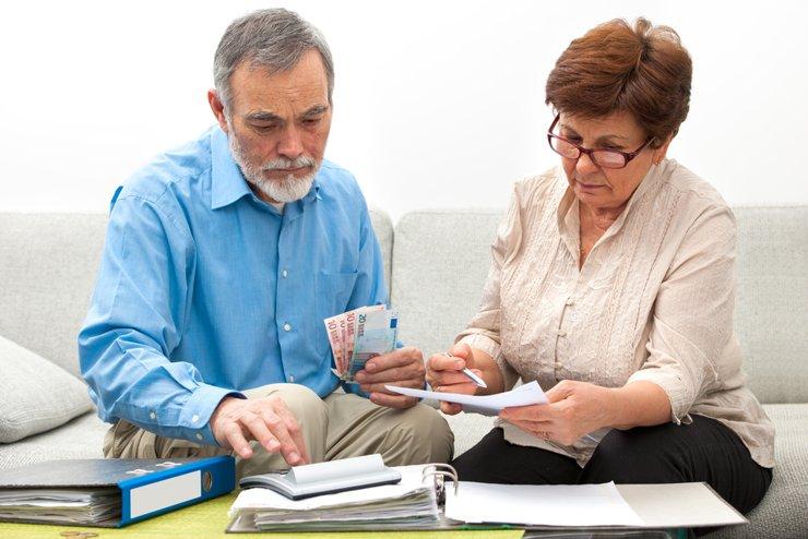 получить кредит пенсионеру в москве