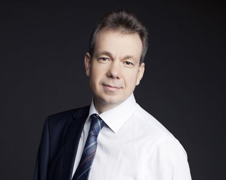 Сергей Власенко: «Риэлторской деятельности необходим фейс-контроль»