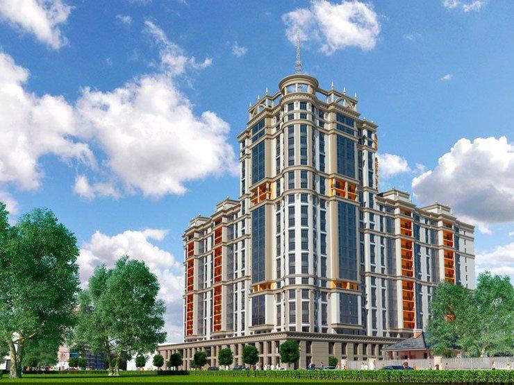 Застройщика в Краснодаре обвинили в хищении 500 млн рублей