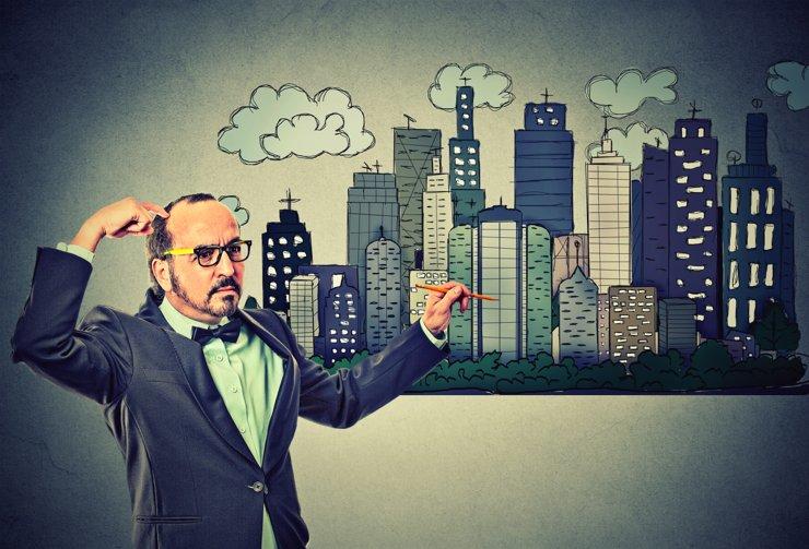 Для городов разработали Стандарт комплексного развития территорий