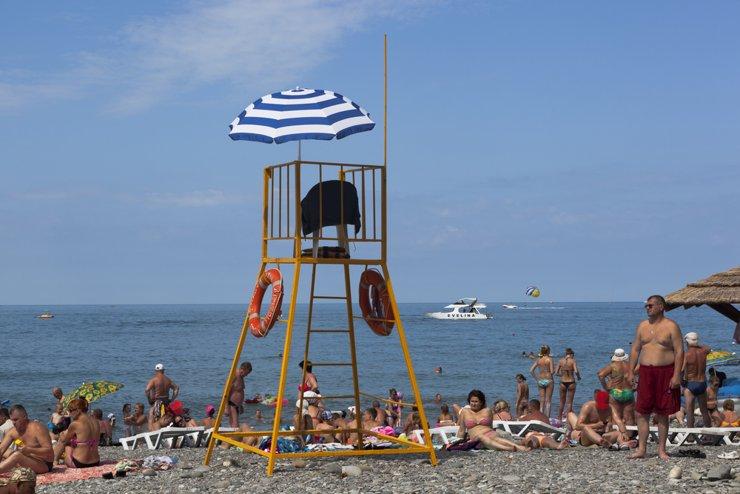 Краснодарский край: жилье у моря, часть 2