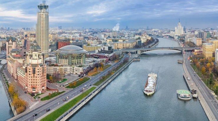 Жизнь в столице оценили по доступности жилья и транспорта