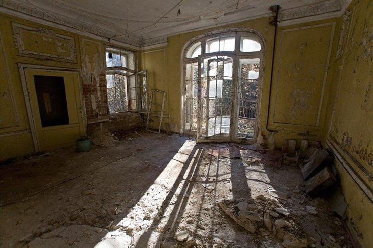Пять памятников архитектуры, которые может потерять Петербург