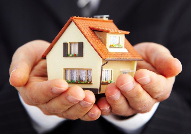 Половина загородных домов не поставлены на учет