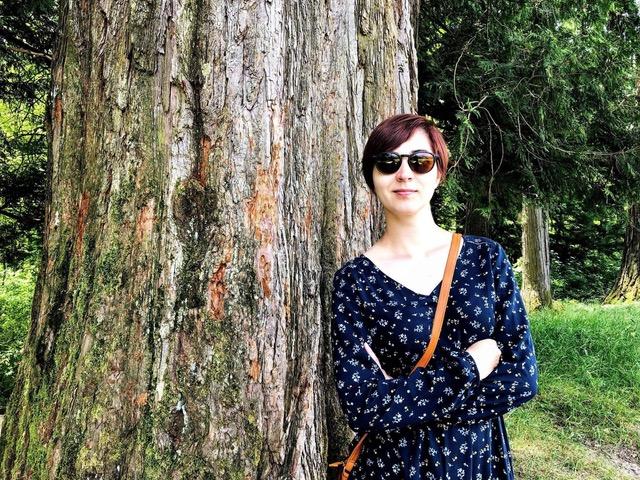 Как я переехала в Любляну на ПМЖ