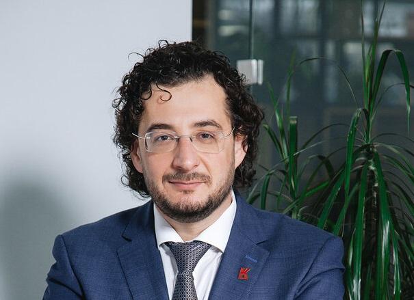 Арсен Унанян: «На рынке останутся только профессиональные риэлторы...»