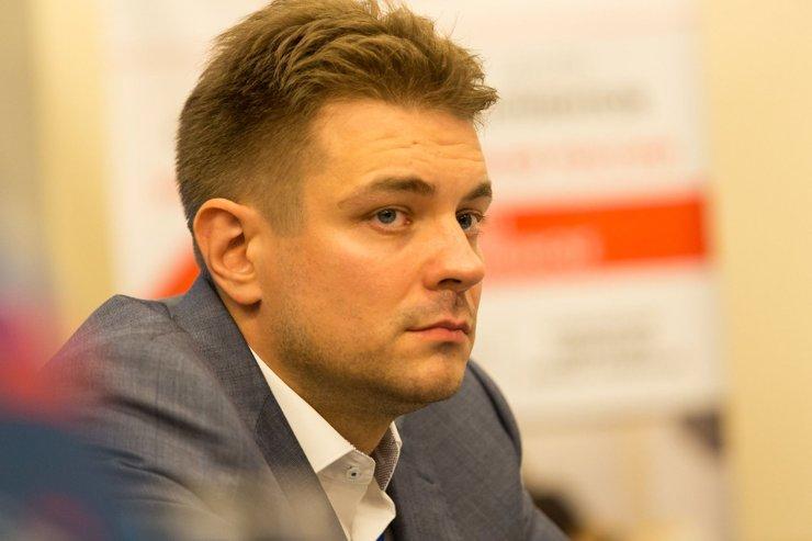 Сергей Саяпин: «Клиент хочет, чтобы у него выкупили квартиру мгновенно, здесь и сейчас»