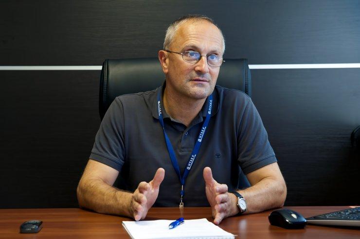 Сергей Галалу: «В России полноценной защиты добросовестных приобретателей не было и нет»