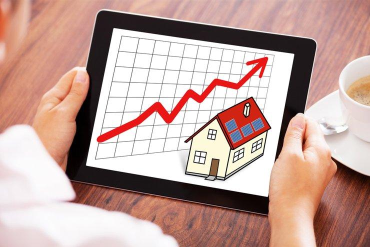 В Москве число сделок с вторичным жильем выросло на 4%