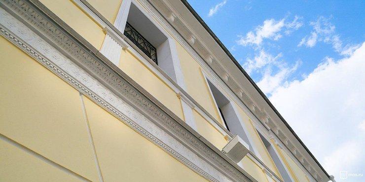 На фасадах охраняемых объектов запретят устанавливать кондиционеры