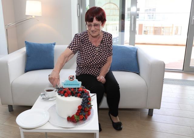 Пенсионерка из Карелии выиграла трехкомнатную квартиру в Москве