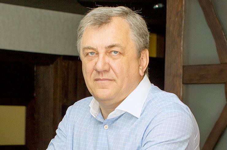 Александр Кутченко: «Точечная застройка — это преступление перед городом»