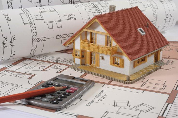 создание объектов недвижимости