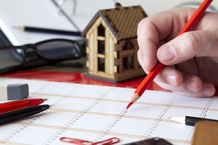 Срок выдачи разрешений на строительство планируют сократить