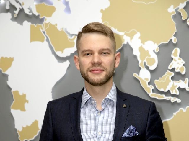 Егор Провкин: «Самое важное в работе риэлтора — позитивный настрой»
