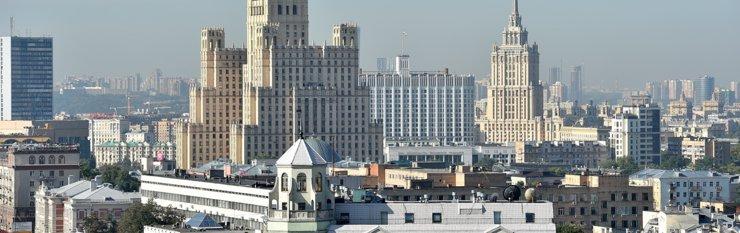 В столице достроят корпус Московского авиационного института