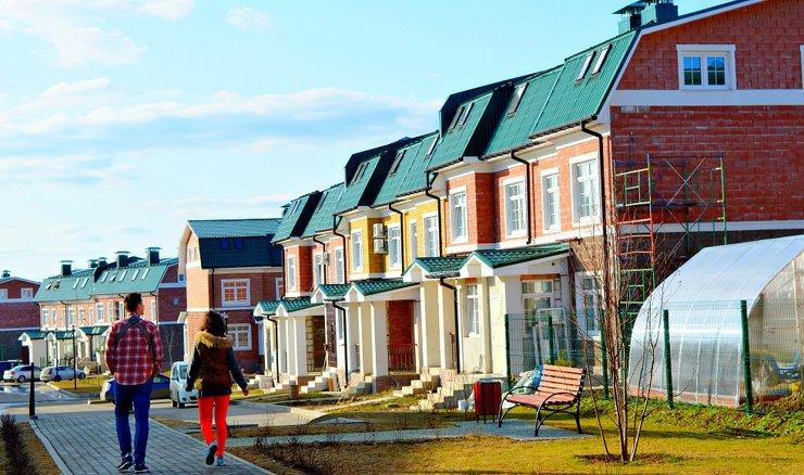 Поселки Подмосковья с семейной инфраструктурой