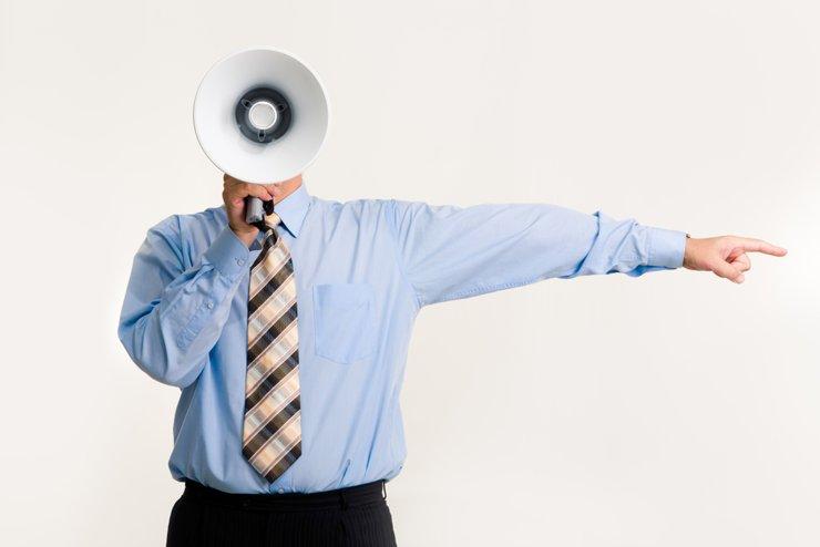 В Петербурге застройщика оштрафовали за быструю аудиорекламу