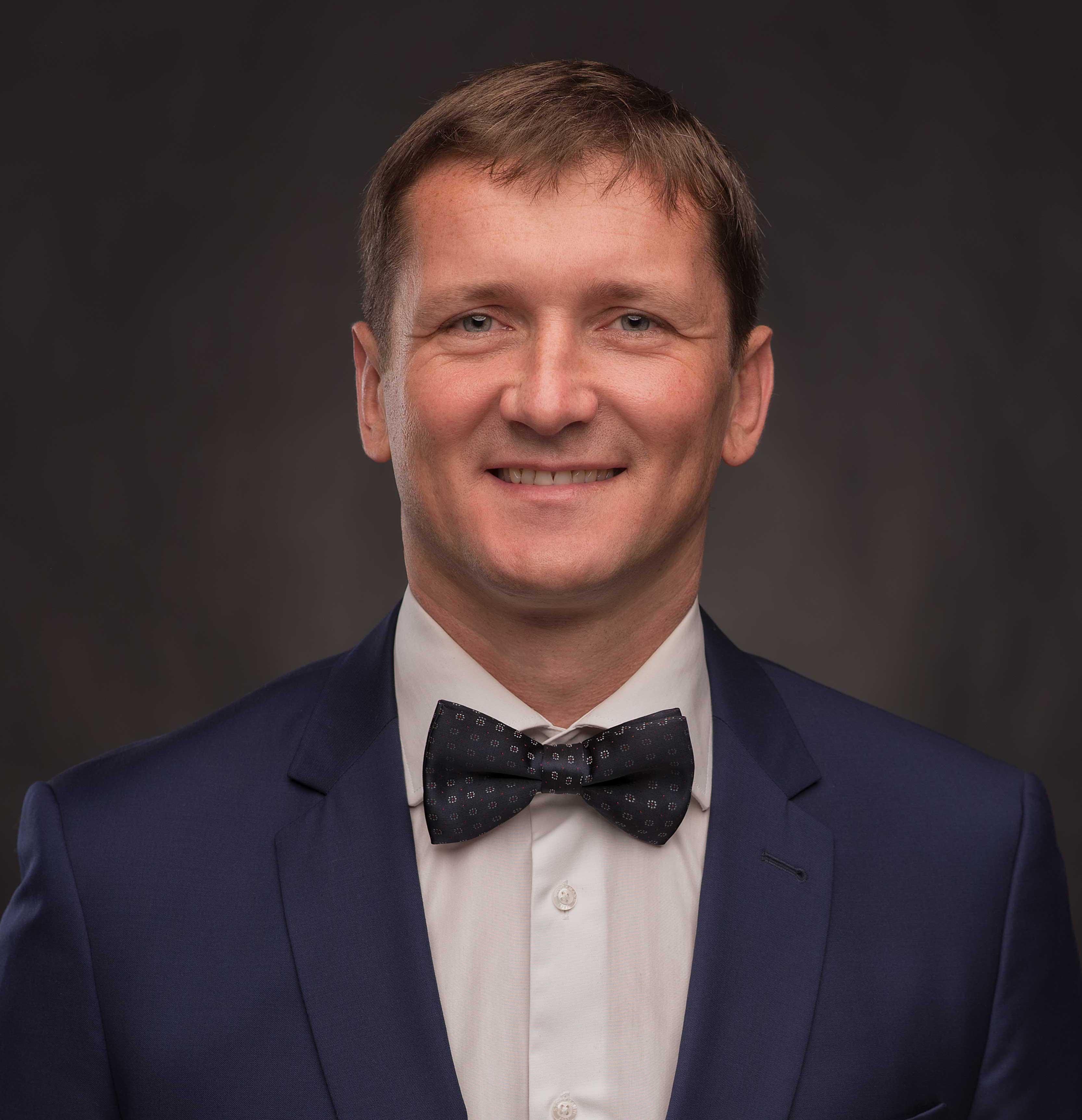 Петр Войчинский: «Богатые люди в России хотят построить свое»