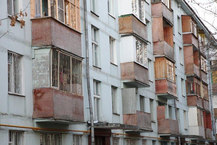 Эксперты изучили цены на квартиры в сносимых пятиэтажках