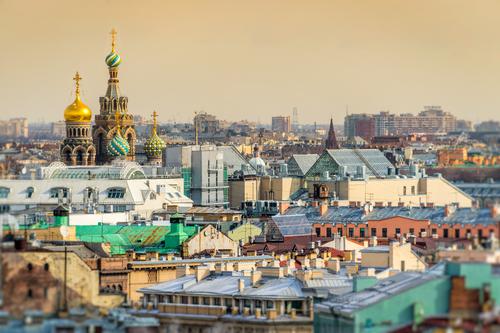 ЮНЕСКО: Петербург теряет культурную ценность