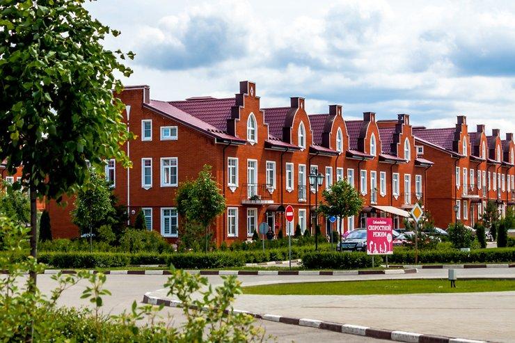Выявлены основные особенности покупателя загородного жилья