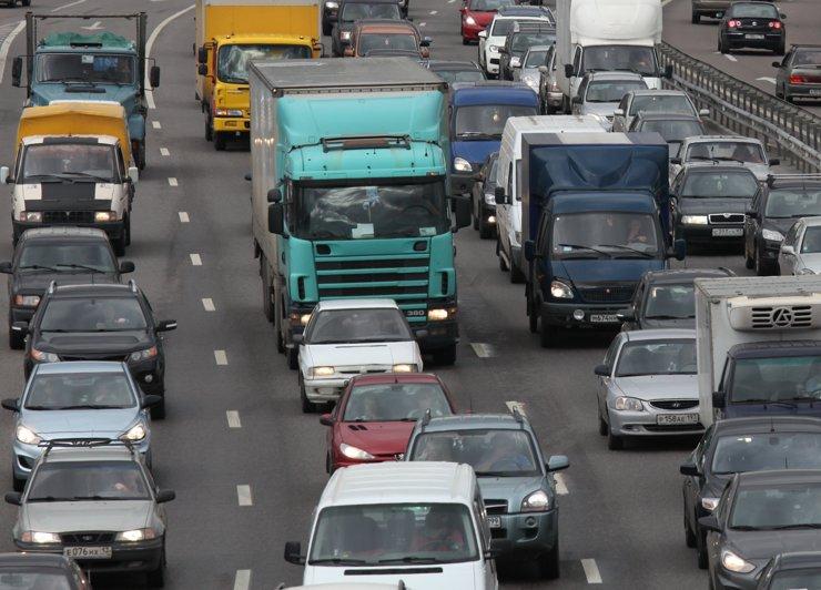 Власти Москвы заказали новую транспортную стратегию