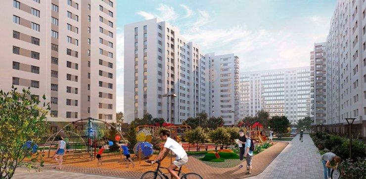 Стартовали публичные слушания по проектам реновации в 5 районах столицы