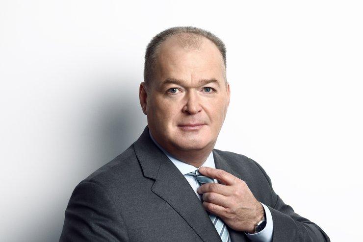 Антон Борисенко: «Стройки мы не останавливаем никогда»
