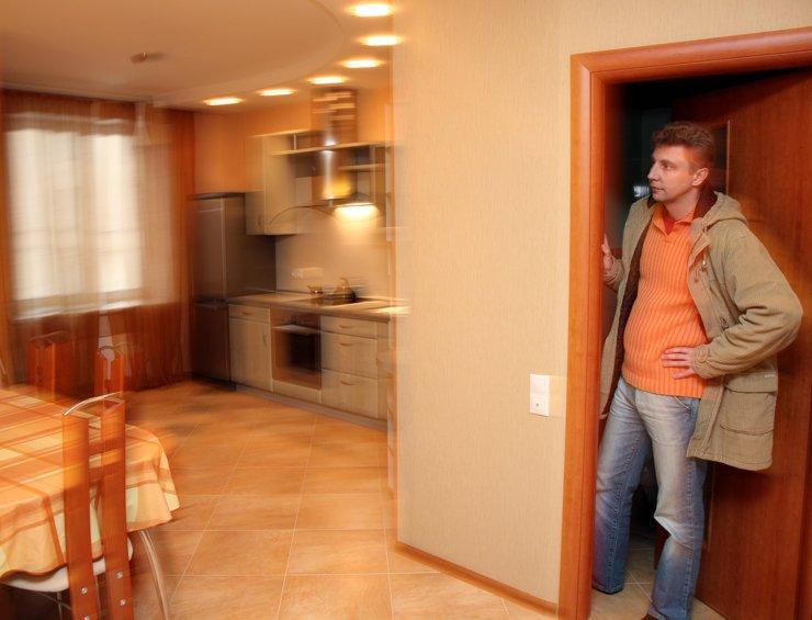 Как представить квартиру на продажу в наиболее выгодном свете