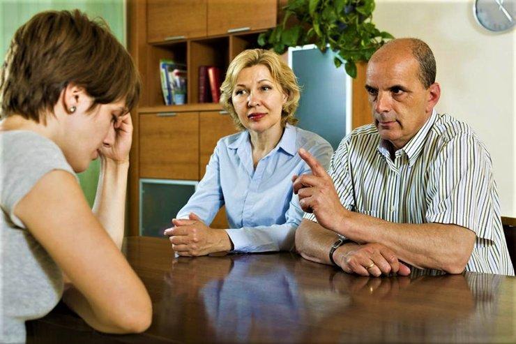 Договор в пользу третьего лица, или способ избежать раздела квартиры при разводе.