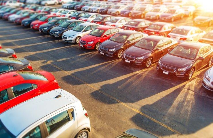 В 13 районах столицы могут расширить зону платных парковок