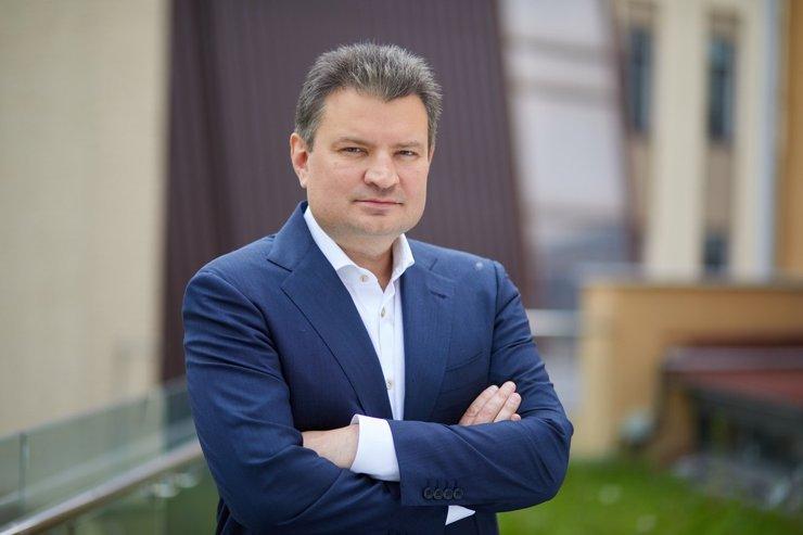Владимир Воронин: «Девелопмент сейчас не такой уж сладкий бизнес»