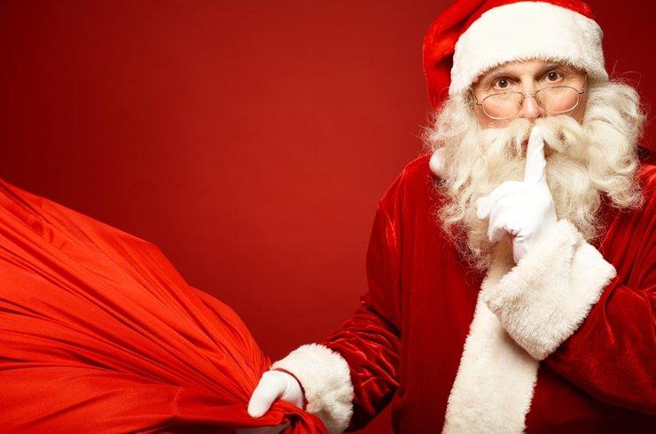Аттракцион новогодней щедрости от застройщиков