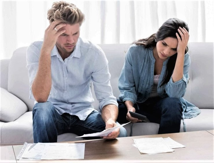 Как при разводе без суда поделить недвижимость, купленную в браке?