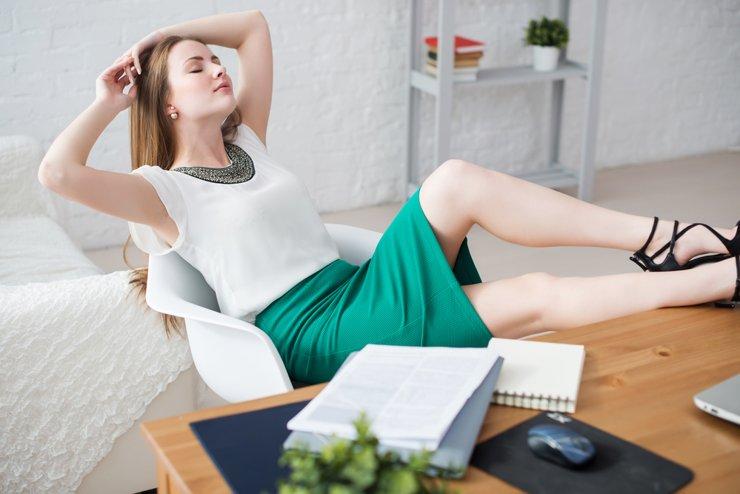 Уходящий год стал лучшим по объему сделок с офисами в столице