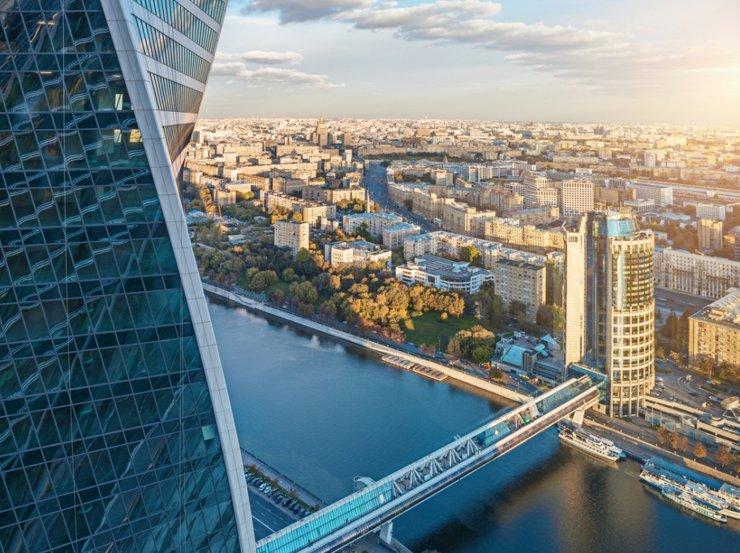 «Большой Сити»: от делового центра до самых до окраин