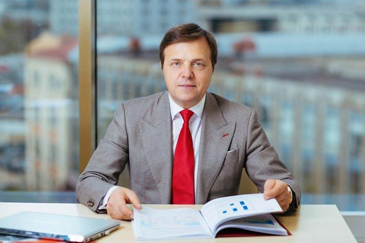 Игорь Горский: «Надо делиться комиссионными»