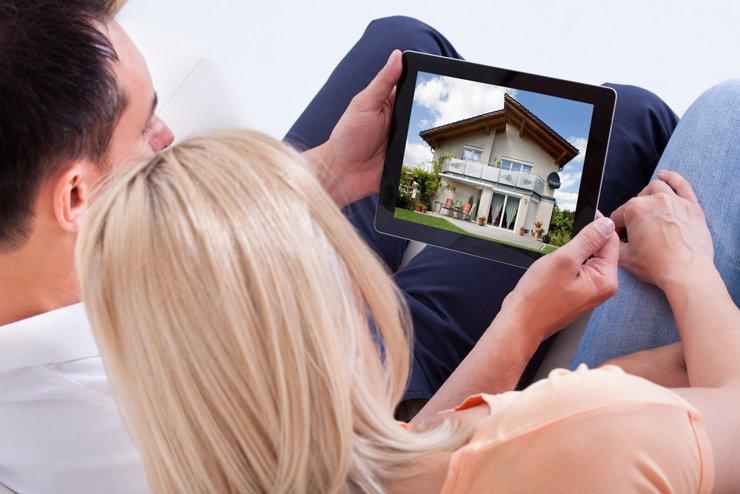 Ипотека на диване: где найти кредит под 4,9%