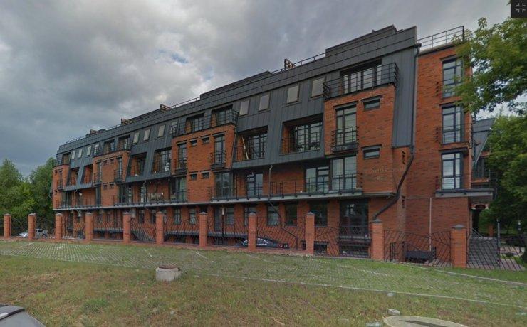 В Москве по решению суда снесут апарт-комплекс Loft River