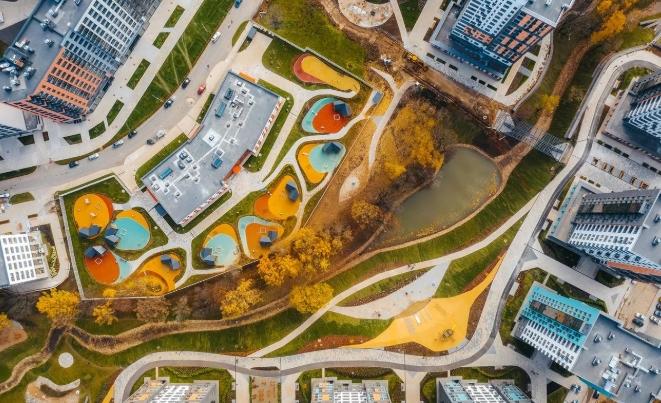 Рейтинг самых продаваемых в 2019 году жилых комплексов