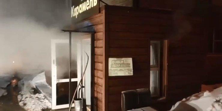 В пермском отеле, затопленном кипятком, выявили незаконную перепланировку